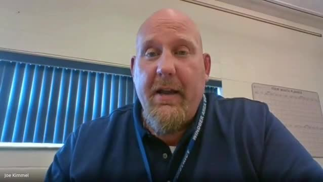 School Reopening Update 8/6/2020 Video from Superintendent Mr. Kimmel