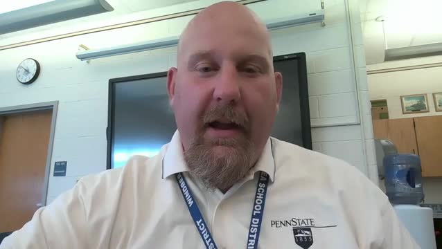MS/HS Opening 2020-21
