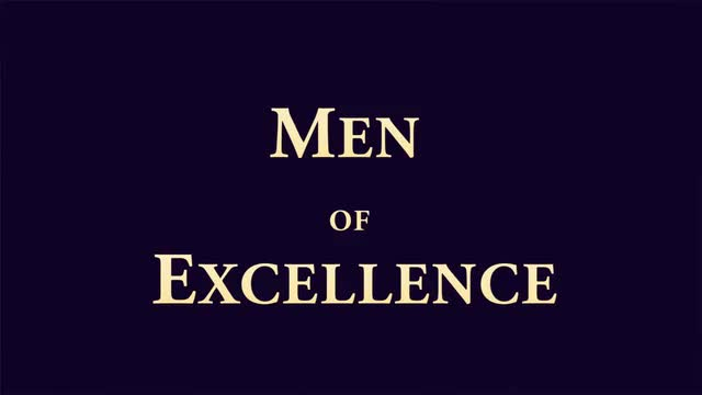 Information about Men of Excellence Volunteer Program