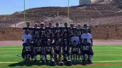 Castaic High Coyote Football