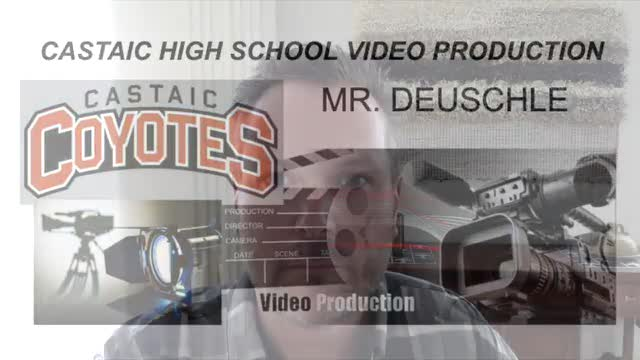 Video Production Information