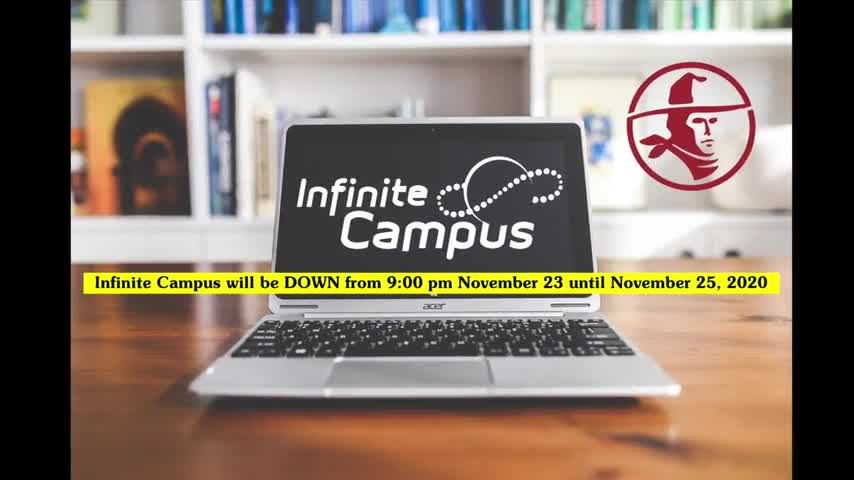 This video explains how to restore your Campus Student mobile app after the November 2020 Infinite Campus update.