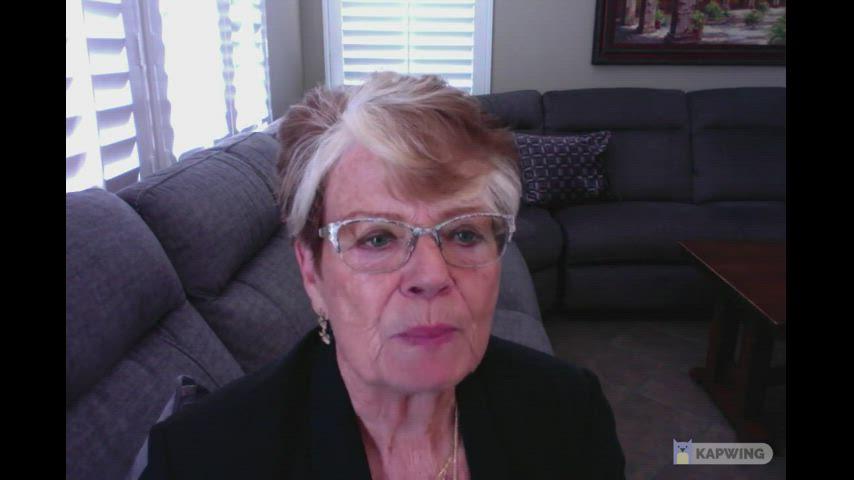 Ms. Storli BTSN