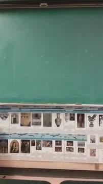 7th Grade: Op Art Cube tutorial