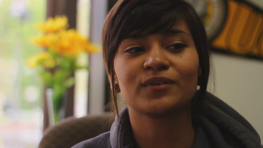 Maritza Ibarra is Undroppable