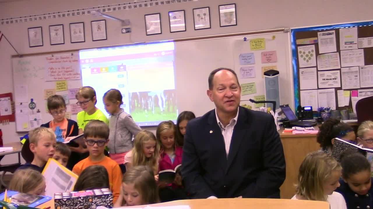 District Leaders - Zionsville Community Schools