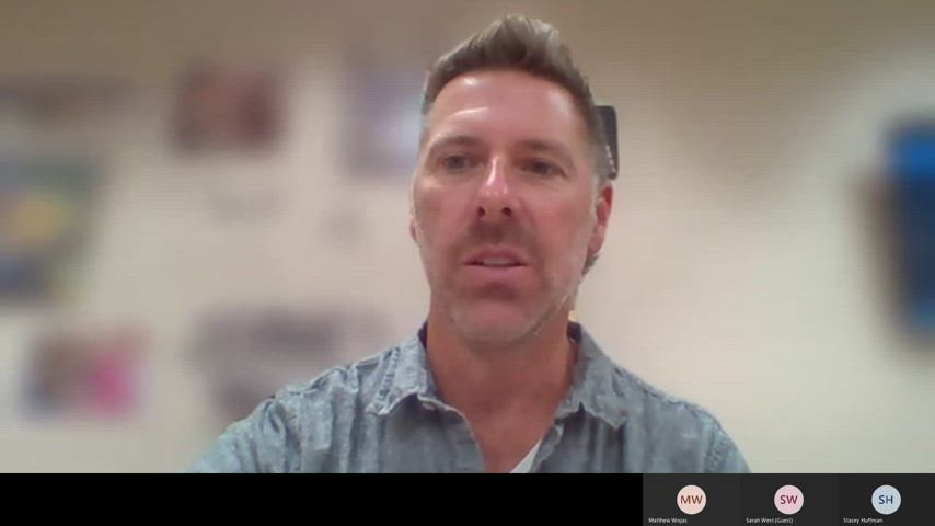 Digital Learning PD - iPad for Teachers
